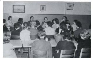 Pioneering Women | Albany Law School