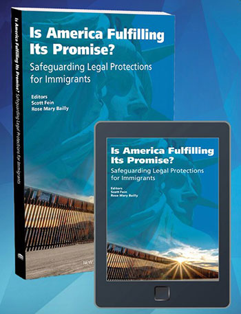 Immigration Book - Is America Fulfulling It's Promise