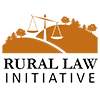 Rural Law Initiative Logo