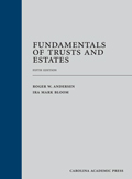 Fundamentals of Trusts and Estates